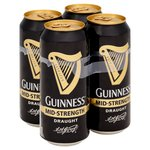 Guinness Mid-Strength Stout