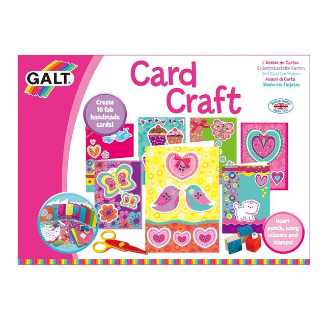 Galt Card Craft