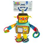 Lamaze Play & Grow Rusty the Robot, 0mths+