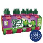 Robinsons Fruit Shoot Blackcurrant & Apple No Added Sugar