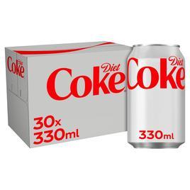 Diet Coke Ocado
