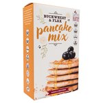Sweetpea Pantry Gluten Free Pancake Mix with Buckwheat, Flax & Quinoa