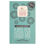 Sweetpea Pantry Wholegrain Pizza Dough Mix with Chia & Flax
