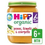HiPP Organic Penne with Tomato & Courgette