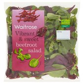Waitrose Earthy Beetroot Salad
