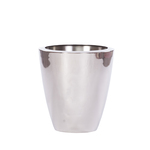 Epicurean Polished Finish Champagne Bucket