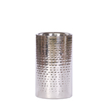 Epicurean Straight Sided Hammered Finish Wine Cooler