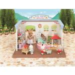 Sylvanian Families Toy Shop, 3yrs+