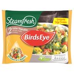 Birds Eye Steamfresh 2 Italian Vegetables With Basil & Rosemary Frozen