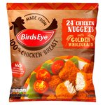 Birds Eye 22 Chicken Nuggets Frozen