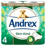 Andrex Skin Kind Toilet Roll