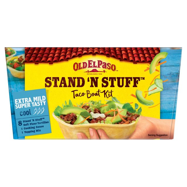 how to eat stand and stuff taco boats