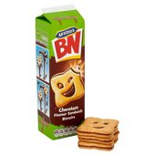 McVitie's BN Chocolate