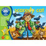 Orchard Toys Scaredy Cat Game 4+