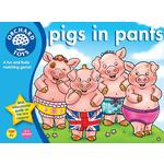 Orchard Toys Pigs in Pants Game, 4yrs+