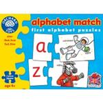 Orchard Toys Alphabet Match Jigsaw, 4yrs+