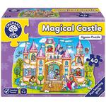 Orchard Toys Magical Castle Jigsaw, 3yrs+