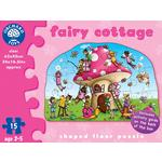 Orchard Toys Fairy Cottage Jigsaw, 2yrs+