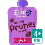 Ella's Kitchen Organic Prunes