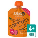 Ella's Kitchen Organic Carrots