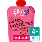 Ella's Kitchen Organic Sweet Potatoes