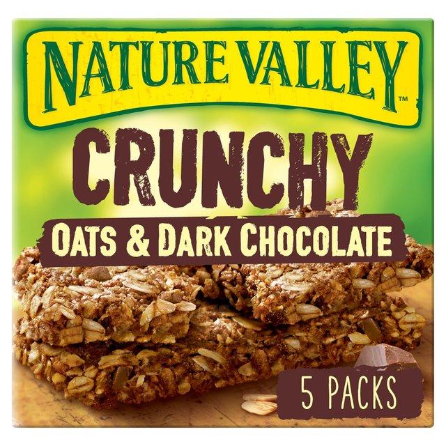 Chocolate And Coconut Granola Bars