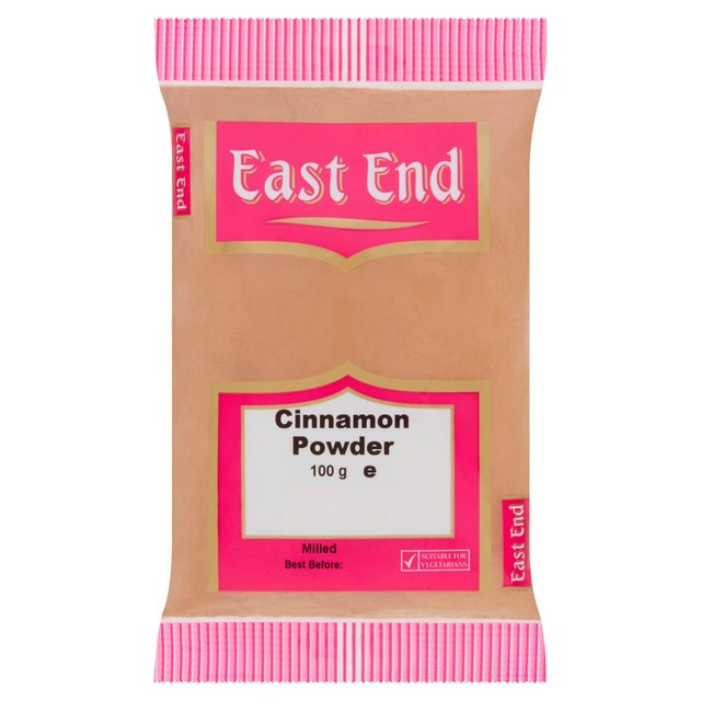 East End Chinese Ground Cinnamon (Cassia)