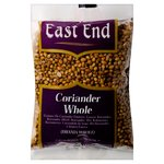 East End Coriander Whole Seeds