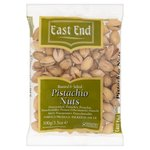 East End Pistachios Roasted & Salted