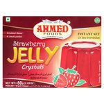 Ahmed Strawberry Jelly Halal