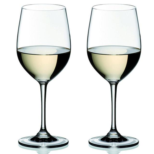 Riedel Viognier/Chardonnay Wine Glasses Set 350ml