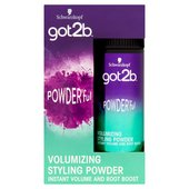 Schwarzkopf got2b Powder'ful Volumizing Powder