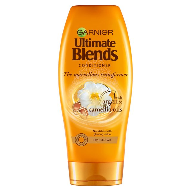 Garnier Ultimate Blends Marvellous Transform Conditioner