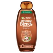 Garnier Ultimate Blends Coconut Oil Frizzy Hair Shampoo