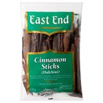 East End Chinese Cinnamon (Cassia) Sticks