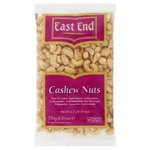 East End Cashew Nuts Kaju Plain