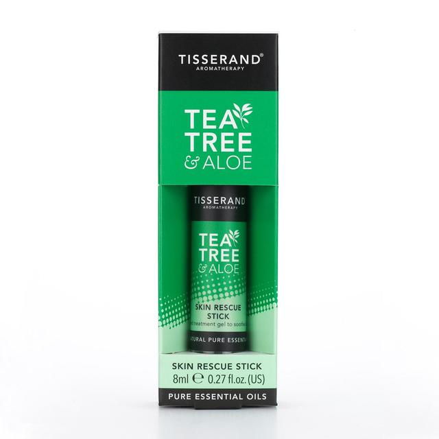 Tisserand Tea Tree & Aloe Rescue Stick