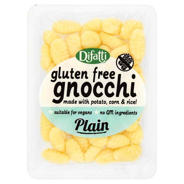 Ocado: Bionita Gluten Free Potato Gnocchi 250g(Product Information)