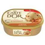 Carte D'or Sweet Caramel Classic Ice Cream Dessert