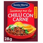 Santa Maria Chilli Seasoning