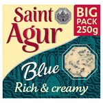 Saint Agur Blue Cheese