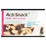 Acti-Snack Fruit, Nut & Seed