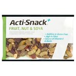 Acti-Snack Fruit, Nut & Soya