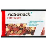 Acti-Snack Fruit & Nut