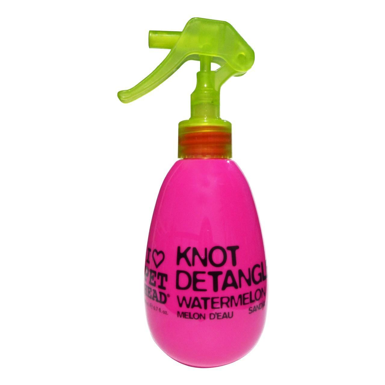 An image of Pet Head Dog Knot Detangler