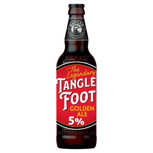 Badger Tanglefoot Ale