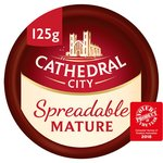 Cathedral City Mature Spreadable Cheese