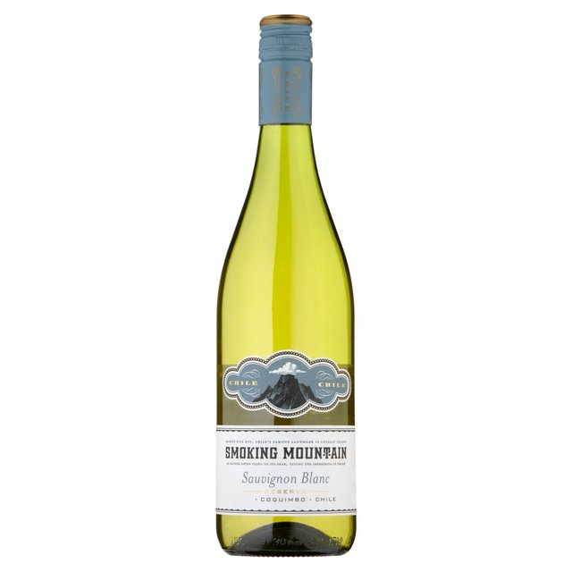 Smoking Mountain Sauvignon Blanc