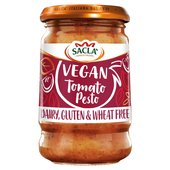 Sacla' Free From Tomato Pesto