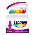 Centrum Advance for Women Tablets